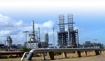 Gamma scan tray towers in PDVSA Venezuela